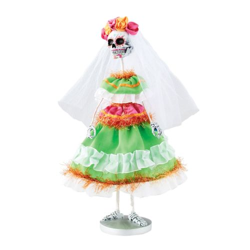 Department 56 Day of The Dead Skeleton